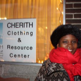 Cherith Clothing & Resource Center